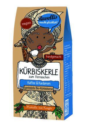 Kaffee & Kardamom